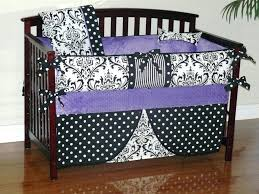 decoration black crib bedding extraordinary red and white baby