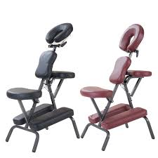 professional massage chair for sale. aliexpress.com : buy modern portable leather pad massage chair with free carry bag salon furniture adjustable tattoo dental spa sale from professional for g