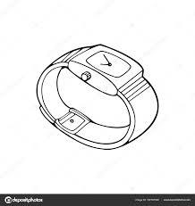 Immagini Di Orologi Da Stampare Simpatico Cartone Animato Orologio