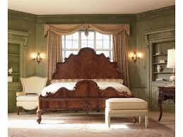 Maison Bedroom Furniture Drexel Heritagear At Home In Belle Maison King Lit De Ribbon