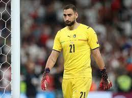 Italy goalkeeper Donnarumma joins PSG ...