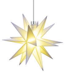 Advents Weihnachtssterne Stern Papierstern