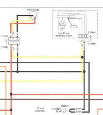 fuel sender wiring solidfonts fuel sender wiring diagram nilza net