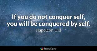 Inspirational Quotes About Yourself Custom Napoleon Hill Quotes BrainyQuote