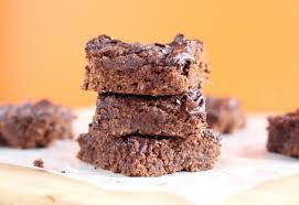 healthy honey chocolate cake bars low