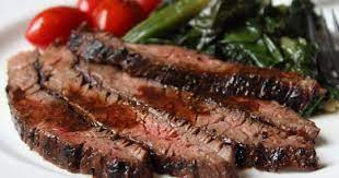 Food wishes steak skirt steak food most delicious recipe chicken recipes recipes beef recipes chef john recipes. Food Wishes Video Recipes Miso Glazed Skirt Steak There Is Nothing More American Than Foreign Ingredients