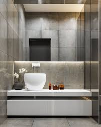 Bathroom vanity design Rustic Interior Design Ideas 40 Modern Bathroom Vanities That Overflow With Style