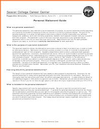 Goal Statement For Graduate School Rome Fontanacountryinn Com