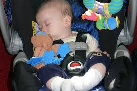 5 best car seats for one year old
