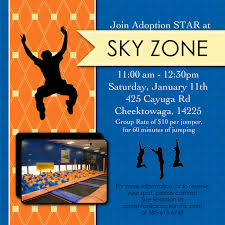 bounce party invitations bounce house birthday party invitation click here or on the picture to learn more about sky zone
