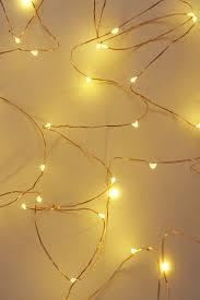 Twinkle Lights 3M, COPPER