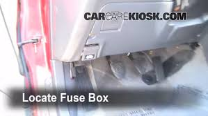 interior fuse box location subaru legacy subaru interior fuse box location 1995 1999 subaru legacy 1997 subaru legacy l 2 2l 4 cyl wagon