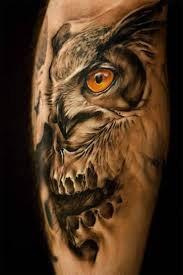 сова наколка значение на руке значение татуировки сова смысл