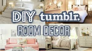 diy room decor for small rooms tumblr inspired summer 2016