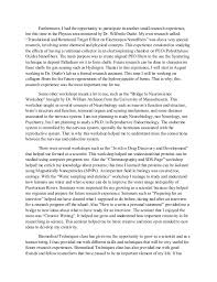 academic self reflection essay samples formatting thesis  reflection template