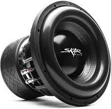 Amazon.com: Skar Audio ZVX-12v2 D2 12