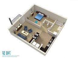 Nice Photo 7 Of 12 1 BR Apartment (amazing 1 Bedroom Apartments In Tuscaloosa #7)