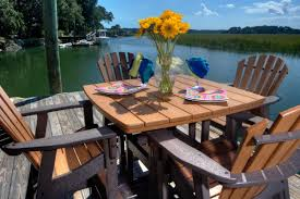 why you should choose recycled plastic outdoor furniture palm casual