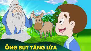 ÔNG BỤT TẶNG LỪA - Chuyen Co Tich - Truyện Cổ Tích Việt Nam - Phim Hoạt  Hình Hay Nhất 2020 - YouTube | Phim hoạt hình, Phim hoạt hình hay, Truyện  cổ tích