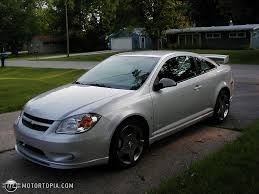 2006 Chevrolet Cobalt SS/SC id 615