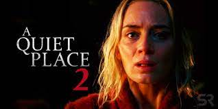 Download A Quiet Place 2 Movie Times ...