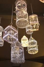 Fabulous DIY Birdcage Chandelier 25 Best Ideas About Birdcage Light On  Pinterest Birdcage
