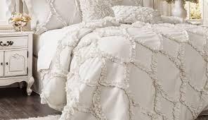 comforter linen bedspreads duvet target plants for fl white sets sheets teenage bedding baby chic cover