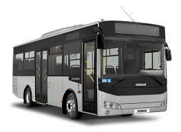 Latest Bus Designs Jordans Amman To Buy 100 Buses From Turkeys Otokar