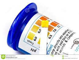 Aquarium Ph Measuring Stock Photo Image Of Chart Measuring