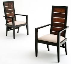 furniture rustic modern. rustic modern chairs with and without arms furniture