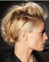 Coiffure Punk Femme Cheveux Long