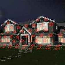 Christmas ~ Amazon Com Innoolight Laser Christmas Lights Show Red ...