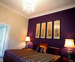 Purple Painted Bedroom Bedroom Colors Paint Purple Bedroom Painted Purple Desk In Small