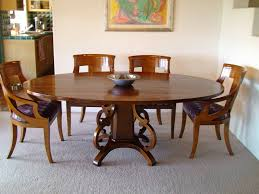 Oak Round Dining Table And Chairs Oak Round Kitchen Table Sets Best Kitchen Ideas 2017