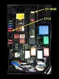 check engine light vsc & 4wd lights explained toyota rav4 forums 2010 Ford F-150 Fuse Box 2010 Toyota Rav4 Fuse Box #29
