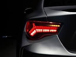 Scion Frs Led Lights New 2018 Toms Led Tail Light For Scion Fr S 2013 2016 Subaru Brz 2013 Toyota 86 2017