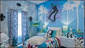 Girls Sports Themed Bedroom Decorating Ideas   Sports Bedding   Sports  Bedrooms   Girls Rooms Sports