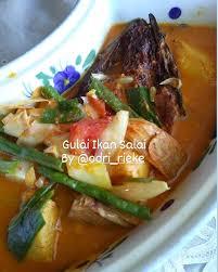 Untuk membuatnya ikuti resep ini. 10 Resep Gulai Ikan Enak Gurih Dan Mudah Dibuat