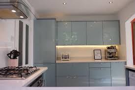 ex wickes esker azure kitchen great condition can include quartz worktops see