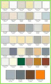Exterior Stucco Color Chart Merlex Stucco Colors Farenheight Co