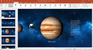 microsoft powerpoint examples the evolution of powerpoint introducing designer and morph