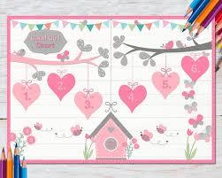 Toddler Reward Chart Girl Behavior Chart Homework Chore Chart Ideas Print At Home Potty Training Children Brushing Teeth Bedtime