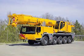 Liebherr Crane Load Chart Ltm 1095 5 1 Mobile Crane Liebherr