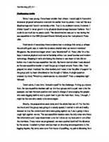 essay my aim homework in pre k kindergarten writing personal writer s craft linguajunkie com