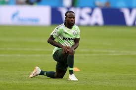 Victor Moses announces shock international retirement from ...