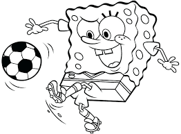 Free Spongebob Coloring Pages Coloring Pages To Color Online For
