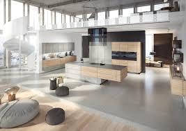 Wie wäre es dann mit einer küche in betonoptik? Betonkuchen Asthetischer Brutalismus Im Kuchenraum