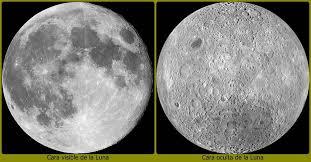La Luna: Dos caras de una misma moneda | Diario Ronda
