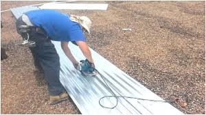 cutting metal roof panels best best way to cut corrugated metal roofing panels