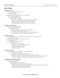 Server Resume Templates Classy Good Qualifications For A Resume Examples Combined With Skills In A